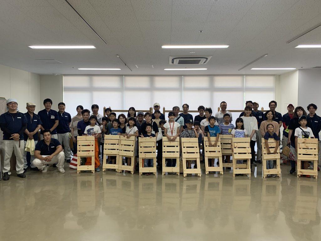 工作スクール2019(集合)