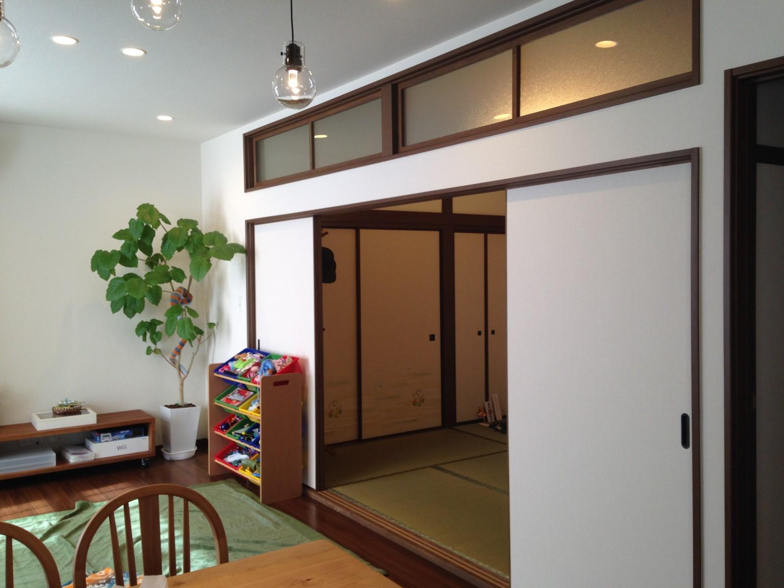 中古住宅のリノベーションーAfter